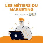 Les métiers du Marketing